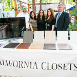 Anthony DeVincenzo, Angela Richards, Debra Russo, Laressa Gjonaj, Dan Panzenbeck (California Closets)