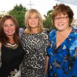 Abbe Rubin, Linda Cuneo, Angie Blotner