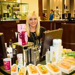 Diane Vitiello (Perfume Bottle Artist)