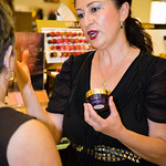 Estee Lauder Makeovers
