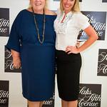 Joanne Karabag (Saks Manager), Stephanie Robb
