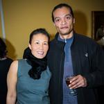 Evelyn Chin, Ken Pouncie