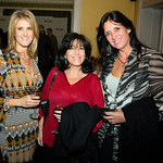 Amanda Gibson, Lori Salzman, Heli Howe