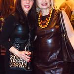 Elaine Cohen, Barbara Manes (guests)