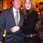 Brendan Miller, Karen Miller (guests)