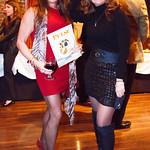 Cathy Vernino, Susan Gatti (guests)