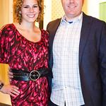 Amanda Tomel, Andrew Janosick (guests)