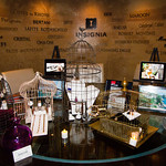 Luxury Lifestyles Display