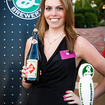 Ali Bendik (Hart Agency / Brooklyn Brewery)