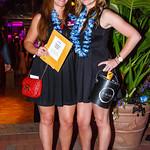 Joanna Sroga, Bailey O'Donnell (Hart Agency / Paint Cosmetics)