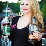 Brittany Albertsen (Hart Agency / George Dickel / Bulleit Bourbon)