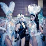 Karma and Soul Dancers