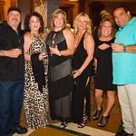 Vinny D'Onofrio, Cathy Brigante, Karen Reed, Donna McInnes, Lisa Lovasco, Vito Scopo