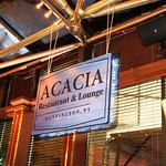 Acacia Restaurant & Lounge