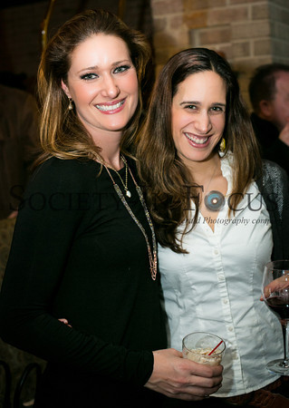 Rachel Finnegan, Kathy McNally