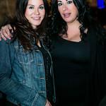 Melinda Sarabia, Erika Jansen