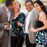 Jordan Levy, Rhonda Levy, Dan Levy, Sari Levy