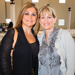 Linda Castelli, Kim Palmieri