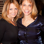 Denise Needham, Terri Saro