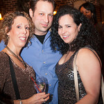 Eve Graff, Chris Kardis, Celia Marvin