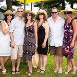 Donna Gill, Joe Giovenco, Lisa DeMartino, Eileen Bell, John Duffy, Cheryl Bernstein