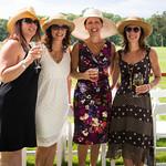 Eileen Bell, Donna Gill, Cheryl Bernstein, Lisa DiMartino