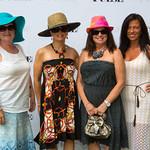 Marianne Grant, Margaret Pfeffer, Joanne Littell, Wanda Garland
