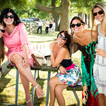 Kimberly Gilroy, Nicole McConnach, ??, Regina Lupo, Jessica Greenhouse