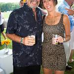 Howie Shroot, Eve Graff