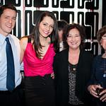 Michael Petrone, Michelle Petrone, Grace Forestieri, Marie Mordeno