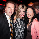 Paul Anthony, Joan Macri,  Michelle Lowe