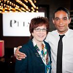 Suzee Foster (Wordhampton PR), Chris Pisacano (Wordhampton PR)