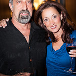 Jim Vitelli and Linda Vitelli from Sea Crystal Pools