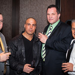 Chris, Joe, Tim, Jim (All Star Limousine Crew)