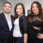 Frank Marasco, Rosa Marasco, Patricia Iuliucci