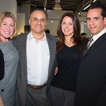 Laura-Beth Lentini, Brian Zarb, Vanessa Galati, Joe Nunez