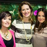 Natalie Schoenfeld, Rachel Finnegan, Melinda Sarabia