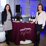 Jennifer Petrocelli, Jennifer Elten (Raphael Vineyard and Winery)