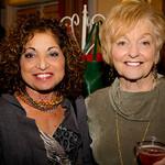 Lorraine Poluzzio, Eileen Schlingloff