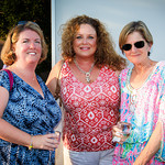 Karen Kelly, Janine DeCicco, Ellen Zamichow