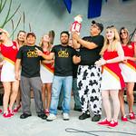 2014 Long Island Battle of the Burger Winners GM Burger Bar