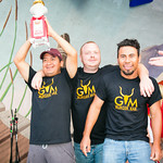 2014 Long Island Battle of the Burger Winners GM Burger Bar