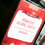 Brownstone Brewing Company