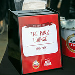 The Park Lounge