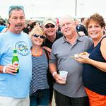 John Calamari, Christine Calamari, Scott Smokler, Gene Gill, Cindy Colosimo