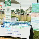 Age Focus Water Table