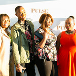 Rhonda Green, Anthony Jones, Shauntae, Yolanda Johnson