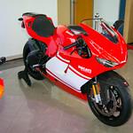 2008 Ducati Desmosedici 16RR