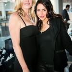 Kimberly Bancroft, Stephanie Sagristano