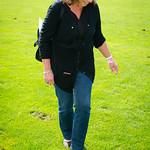 Sharon Protano Divot Stomping